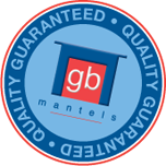 GB Mantels - Quality Guaranteed